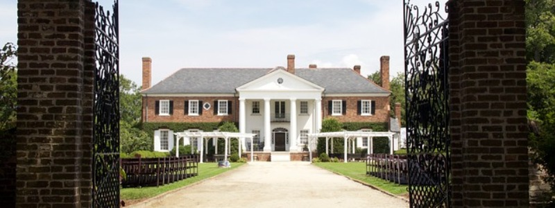 Charleston: Architectural Tour