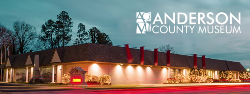 Anderson County Museum